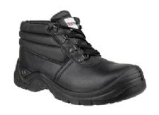 FS83 Centek Safety Boot